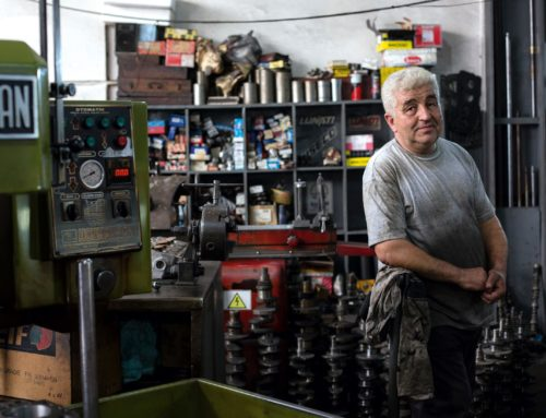 COVID19 : Les mesures de soutien aux TPE et PME